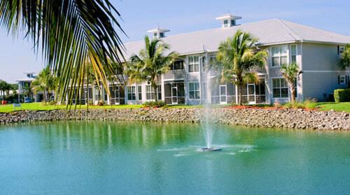 Greenlinks Resort 1183
