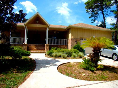 4 Bedroom Villa 1224
